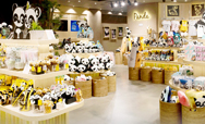 Panda World Shop
