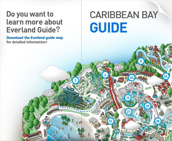 Do you want to learn more about Everland Guide - Download the Everland guide map for detailed information!