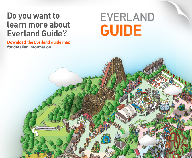 Do you want to learn more about Everland Guide? Download the Everland guide map for detailed information!